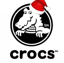 crocs and Santas Elves